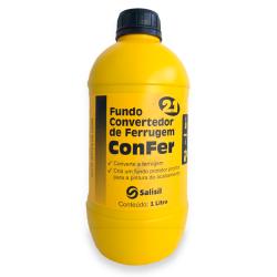 Fundo para Ferrugem Convertedor Confer - Tintomax