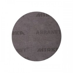 Lixa Disco 150mm Abranet Ace Mirka P80 - Tintomax