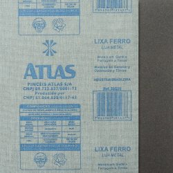 Lixa Ferro Atlas 100