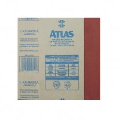 Lixa Massa Atlas 220