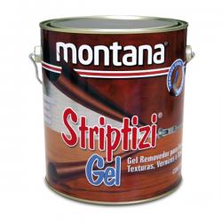 Removedor Gel Stripitize Montana 3,6l