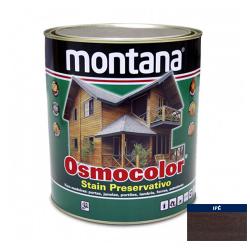 Stain Acetinado Ipê Osmocolor Montana 0,9l
