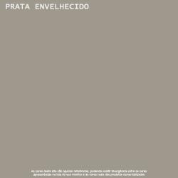 Texturatto Efeito Mármore Suvinil Prata Envelhecido 2,88l 2