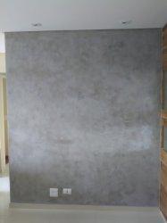 Texturatto Efeito Mármore Suvinil Prata Envelhecido 2,88l 3