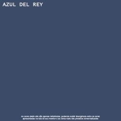 Tinta Esmalte Brilho Azul Del Rey Premium Lukscolor 0,9l 2