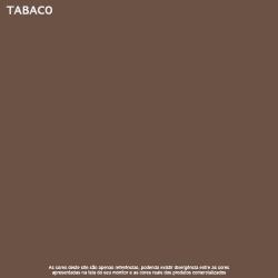 Tinta Esmalte Brilho Tabaco Premium Lukscolor 0,225l 2