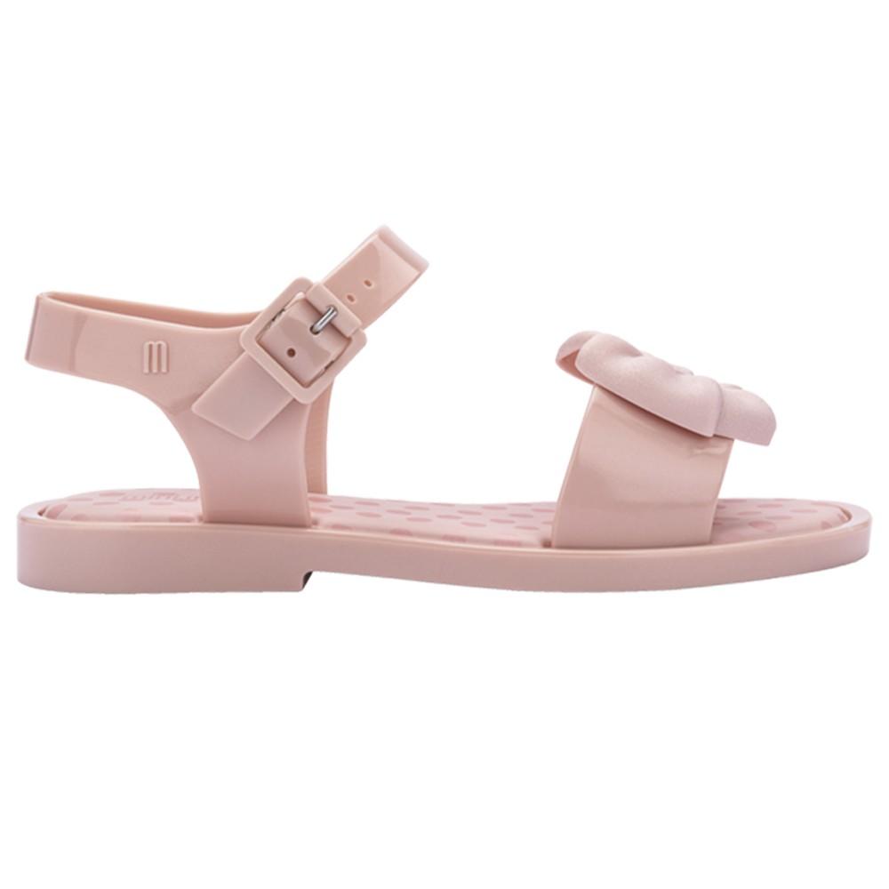 Sandália Mini Melissa Infantil Mar Sandal Princes