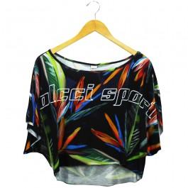 Imagem - Camiseta Colcci Estampada Feminina
