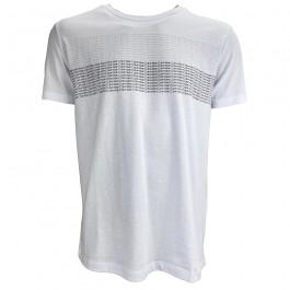 Imagem - Camiseta Calvin Klein Branca Masculina