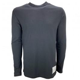Imagem - Camiseta Calvin Klein Preta Masculina