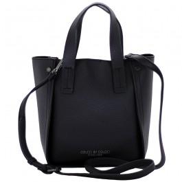 Imagem - Bolsa Colcci Shopping Bag Preta Feminina