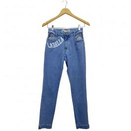 Imagem - Calça LabellaMafia Jeans Feminina