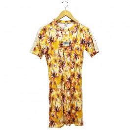 Imagem - Vestido Colcci Amarelo