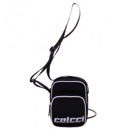 Imagem - Bolsa Colcci Fitness Crossbody Preta