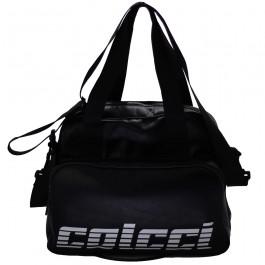 Imagem - Bolsa Colcci Fitness tote Logo Preta