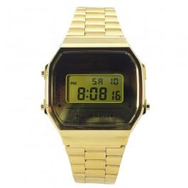Imagem - Relógio Casio Dourado Feminino