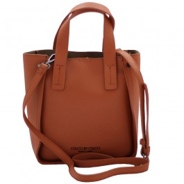 Imagem - Bolsa Colcci Shopping Bag Laranja