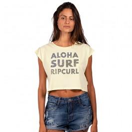 Imagem - Cropped Rip Curl Aloha Verde Feminina