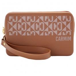 Imagem - Case Carmim Canada Marrom Feminina
