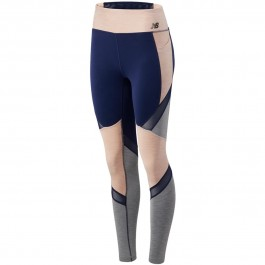 Imagem - Legging New Balance Pocket Azul