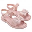 Sandália Mini Melissa Infantil Mar Sandal Princes 2
