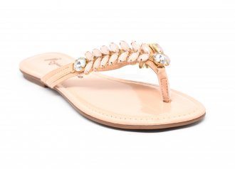 Imagem - Chinelo Agua Doce Leafs Stones - 309844