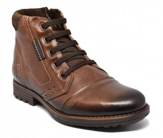 Imagem - Coturno Pegada Journey Leather Brown - 304625
