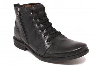 Imagem - Coturno Pegada Original Leather - 293540