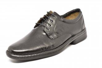 Imagem - Sapato Calprado Conforto Cadarço - 301302