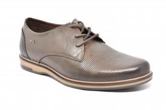 Imagem - Sapato Pegada Cadarço Couro Anilina - 310475