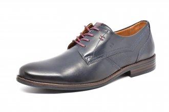 Imagem - Sapato Pegada Cadarço Couro Soft - 310474