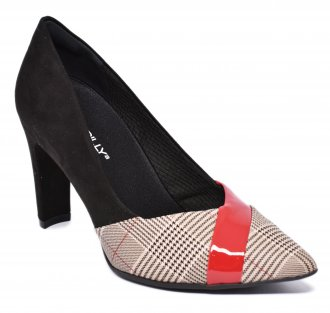 Imagem - Sapato Piccadilly Stilyst Modern - 302857