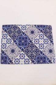 Imagem - Serviço Americano Waterblock Azulejos 0,34cmx0,45cm cód: 3050102