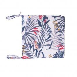Imagem - Assento De Cadeira 40x40 Floral cód: 6412141