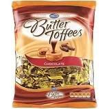 Imagem - Bala Butter Toffees Chocolate 100g cód: 63800114