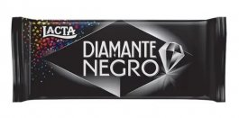 Imagem - Barra Lacta Diamante Negro 90G cód: 6380012