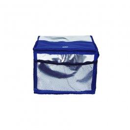 Imagem - Bolsa Térmica Mor 10 Litros Azul  cód: 7107082