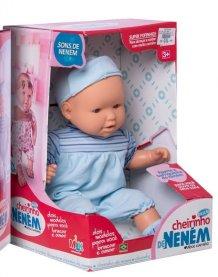 Imagem - Boneco Baby Pedro cód: 6302025