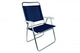 Imagem - Cadeira Alumínio Master cód: 7141552