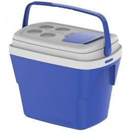 Imagem - Caixa Termica Topical Azul 28L Soprano cód: 4616441