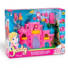 Imagem - Castelo Princesa Judy cód: 6302053