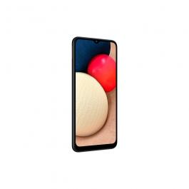 Imagem - Smartphone Samsung Galaxy A02s 32GB Preto 3GB RAM Tela Infinita de 6.5 POL Câmera Tripla Octa Core cód: 7201052