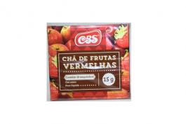 Imagem - Chá Frutas Vermelhas 15G cód: 70302211