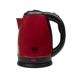 Imagem - Chaleira Eletrica Inox 1,8 Litros Color Vermelha cód: 730310137