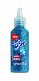 Imagem - Cola Glitter Tris 23g cód: 6135025