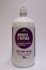 Imagem - Condicionador Denomax 1KG Hidrata e Repara 003488 cód: 4250067