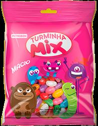 Imagem - Confeito Goma Mix 150G cód: 63800116