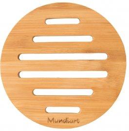 Imagem - Descanso De Panela Bamboo Vazado cód: 73051056
