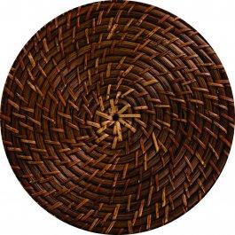 Imagem - Descanso Para Panela 25x25Cm 1251 Escura cód: 73055019