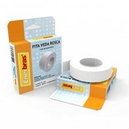 Imagem - Fita Veda Rosca 18MM 10 Metros cód: 7250227